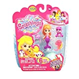 Twozies Season 1 Two-Gether Pack of 12 + Splashlings Wave 1 6-Pack Bundle