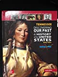 img - for Tennessee Discovering Our Past A History of the United States Early Years book / textbook / text book