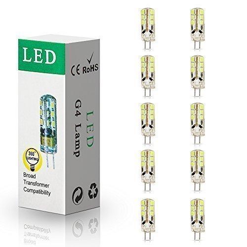 Elinkume LED Transformateur DC12V Transformateur Electronique 220V à 12V LED Tension Constante 1A