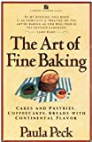 Art of Fine Baking, Paula Peck, 0671746278