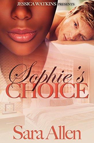 Sophie's Choice: a standalone, BWWM romance