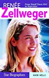 Renee Zellweger (Snap Books: Star Biographies (Paperback))