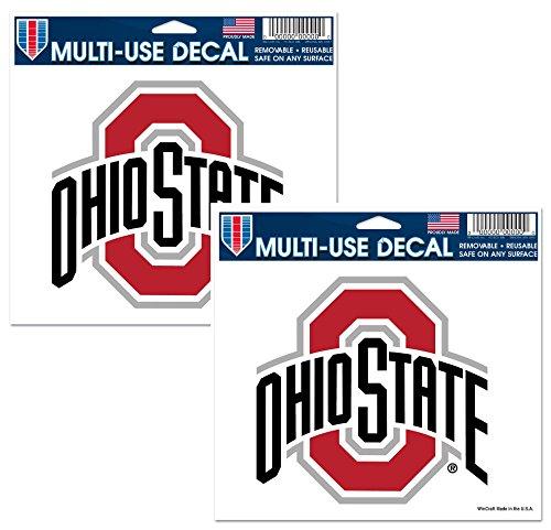 (Ohio State University Buckeyes NCAA 5