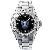 PE355 Transformers Decepticon New Stainless Steel Wrist Watch