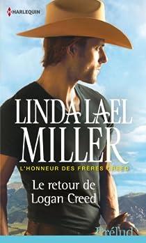 L'honneur des frères Creed, tome 1 : Le retour de Logan Creed: par Miller