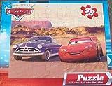 Disney Pixar Cars 48 Piece Puzzle ~ Lightning McQueen & Doc Hudson