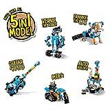 LEGO Boost Creative Toolbox 17101 Fun Robot