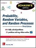 Schaum's Outline of Probability, Random