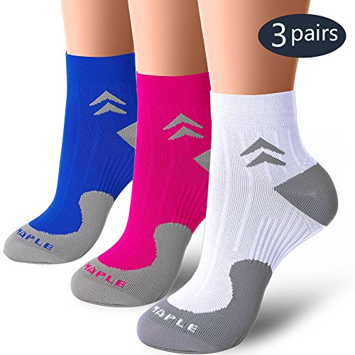 Compression Socks for Women and Males, Compression ankle Socks, regular wear, fashion wear -Say Goodbye to your Pain – DiZiSports Store