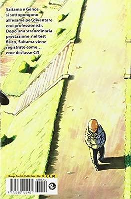 One-punch man: 3 (Planet manga): Amazon.es: One, Y. Murata ...