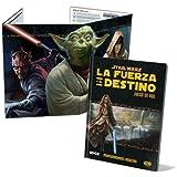 Star Wars La Fuerza y el Destino (Edge Entertainment EDG0FFSWF03)