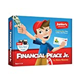 img - for Financial Peace Junior Kit book / textbook / text book