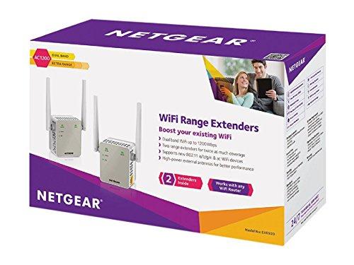 NETGEAR WiFi Range Extender by NETGEAR (Image #4)