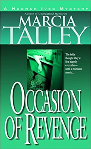 Amazon Fr Occasion Of Revenge Marcia Talley Livres