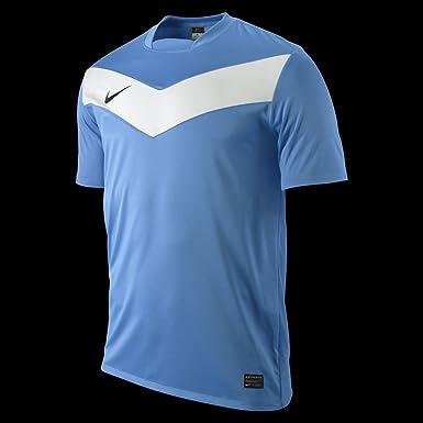 Nike Camiseta de fútbol sala para hombre  Amazon.es  Ropa y accesorios 2853ccf8cc773