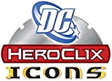 DC Heroclix: Icons Booster Pack