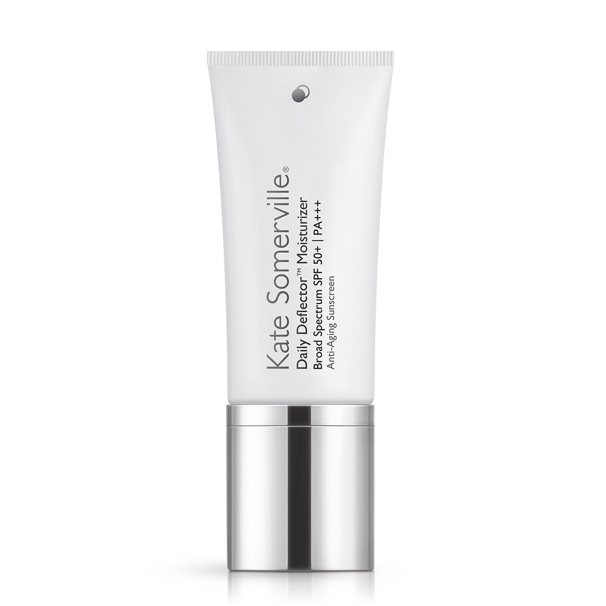 Kate Somerville Daily Deflector Moisturizer Broad Spectrum SPF 50+ PA+++ - Anti-Aging Sunscreen (1.7 Fl. Oz.)
