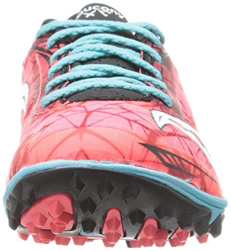 Saucony Shay Xc4 Flat Fibra sintética Zapato para Correr