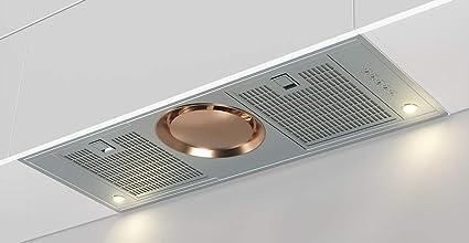 Faber Hava - Campana extractora (78 cm, acero inoxidable): Amazon.es: Grandes electrodomésticos