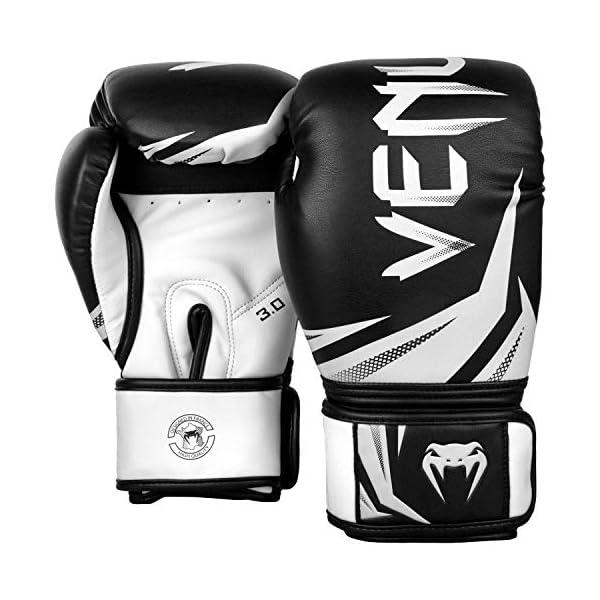 Venum Challenger 3.0 Boxing Gloves 2