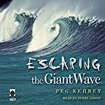 Escaping the Giant Wave | Peg Kehret