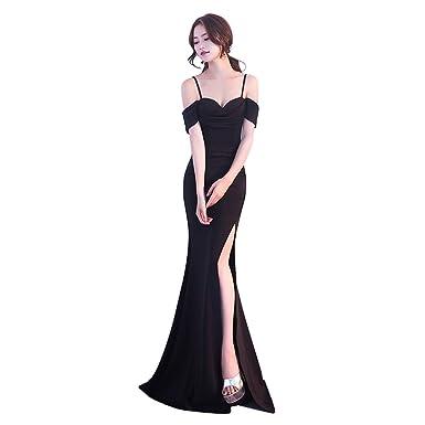 2823e525617c2 ロングドレス レース 背中開き マーメイドドレス 高級ドレス キャバドレス ナイトドレス キャバ ドレス