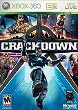 Crackdown - Bilingual - Xbox 360
