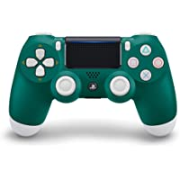 LUOLIN Controller Wireless DualShock 4 per Playstation 4-Alpinegreen