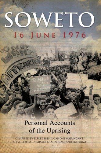 Soweto: 16 June 1976