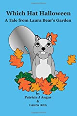 Which Hat Halloween: A Tale from Laura Bear's Garden