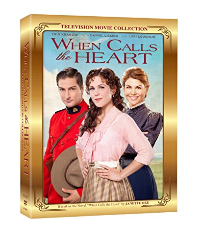 When Calls the Heart: Television Movie Collection(season 1) ()