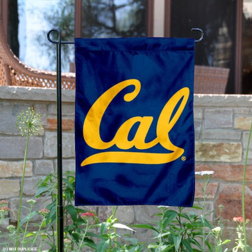 Cal Bears Garden Flag and Yard Banner