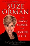 The Laws of Money, the Lessons of Life, Suze Orman, 0743245172