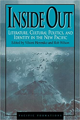 `IBOOK` Inside Out: Literature, Cultural Politics, And Identity In The New Pacific (Pacific Formations: Global Relations In Asian And Pacific Perspectives). Natural fantasy Hello tercera Stock