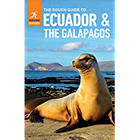 The Rough Guide to Ecuador & the Galapagos (Travel Guide eBook) (Rough Guides) (English Edition)