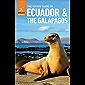 The Rough Guide to Ecuador & the Galapagos (Travel Guide eBook) (Rough Guides) (English Edition)