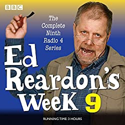 Ed Reardon's Week: Series 9
