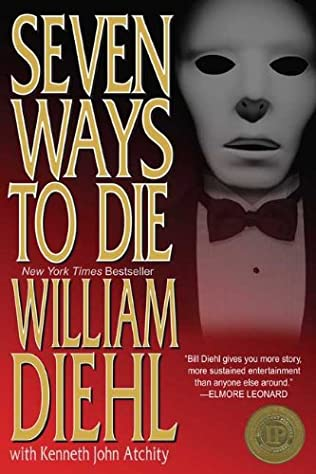 book cover of Seven Ways to Die