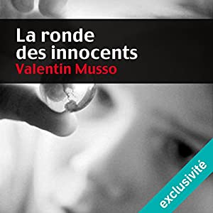 La ronde des innocents Audiobook