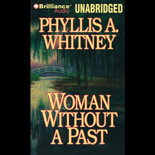 Woman Without a Past by Brilliance Audio