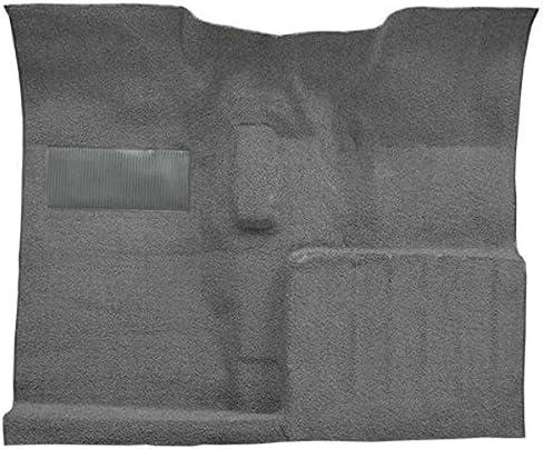 8296-Nutmeg Plush Cut Pile ACC Carpet Replacement for 1981 to 1984 Jeep Scrambler Passenger Area