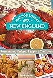 New England - Seafood Lovers', Linda Beaulieu, 076278654X