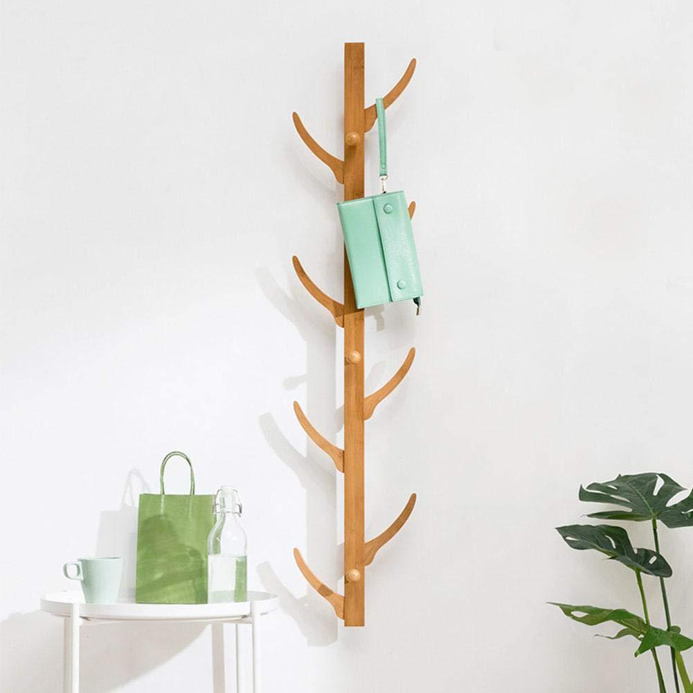 Amazon.com: Labyrinen - Perchero de pared con forma de árbol ...