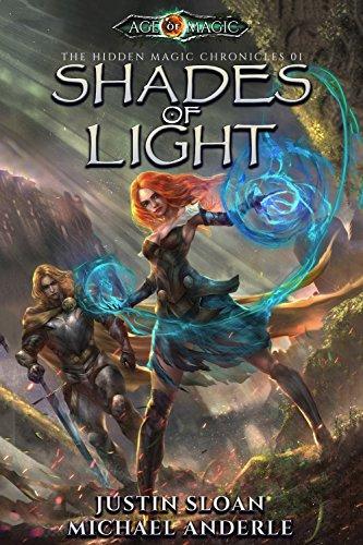 Shades Light Kurtherian Gambit Chronicles ebook