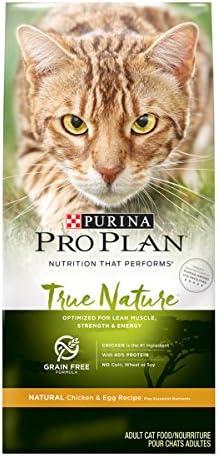 Amazon.com: Comida seca para gatos de Purina Pro Plan True ...