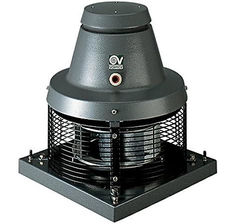 Vortice 15000 tiracamino TC 10 m Activador de tiro para chimeneas: Amazon.es: Bricolaje y herramientas