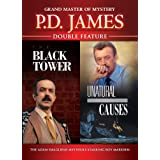 P.D. James - Double Feature - The Black Tower / Unnatural Causes