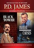 P.D. James: Black Tower/Unnatural Causes
