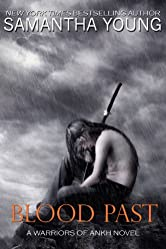 Blood Past (Warriors of Ankh Book 2)