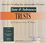 Sum and Substance Audio on Trusts